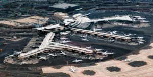 Newart airport