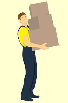 When you hire a moving company near you, don't forget to ask about bill of lading, liability insurance and valuation coverage policy.