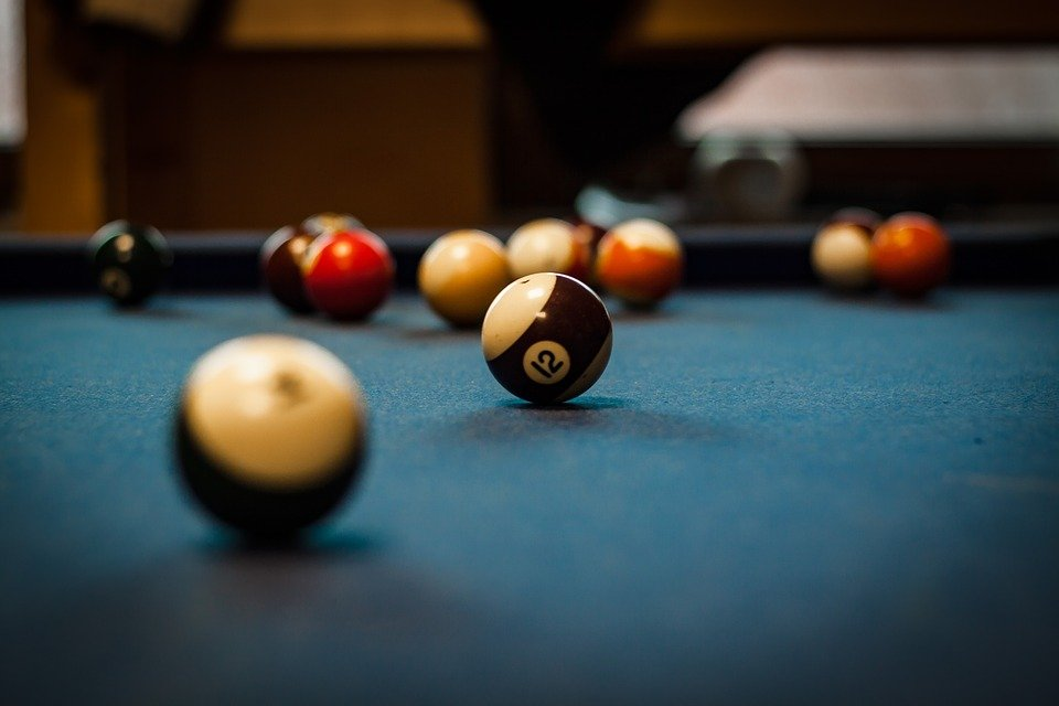 Pool Table Movers NJ Ample Moving - Pool table service nj