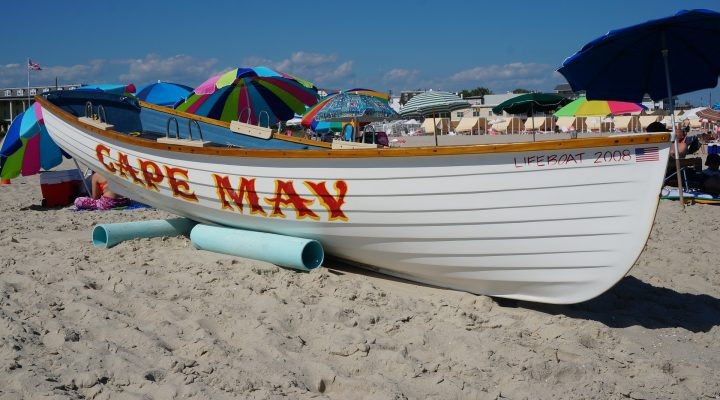 Pros and cons of moving to Cape May