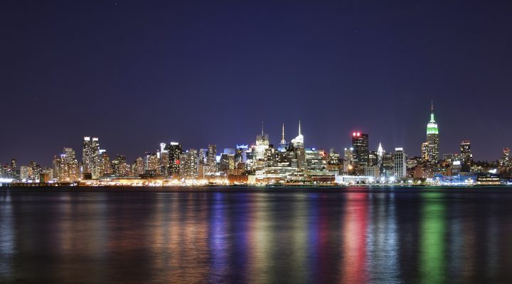 Moving to Hoboken on a budget