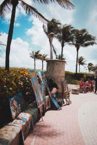 street painter's paintings