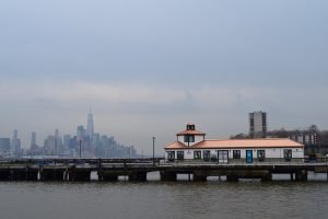 Hoboken is one of the top places to start a business in NJ