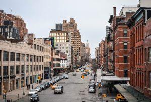 New Jersey street