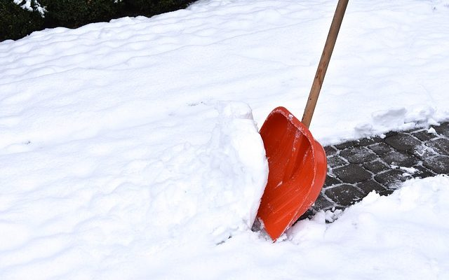 Tips to Survive Moving in Winter