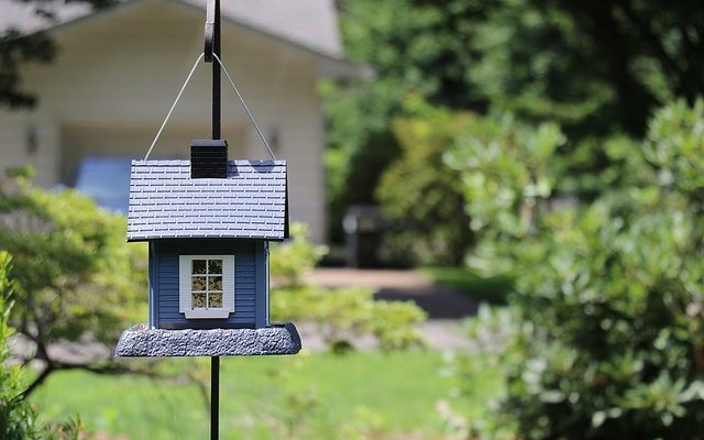 Tips for moving to a smaller house