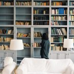 Tips for Packing Your Home Library
