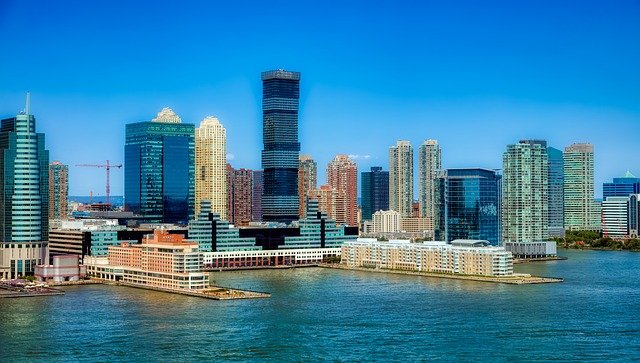 Look no further than Jersey City for movers Hudson County NJ.