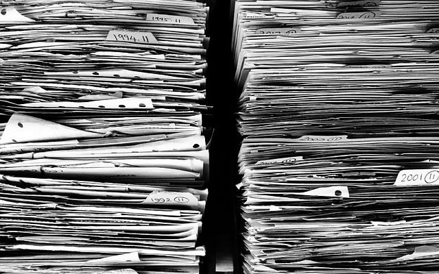 Understanding Moving Contracts and Paperwork for Your NJ Move