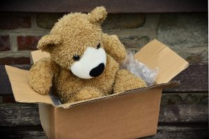 Your full-service mover NJ will provide complete packing services