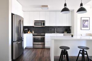 disassembling and packing your kitchen cabinets- a kitchen
