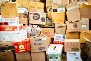 Boxes-packing services in Bayonne NJ