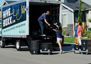Moving- Problems when moving to Hudson County NJ
