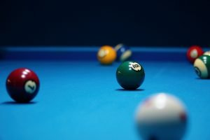 a pool table that will be transported by pool table movers nj