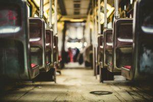 public transportation in Union City vs Bayonne