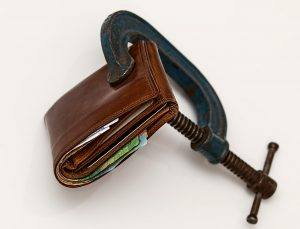 a wallet you will use to buy or rent in NJ
