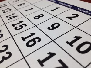calendar that will help you find out the real price of your move to Jersey City