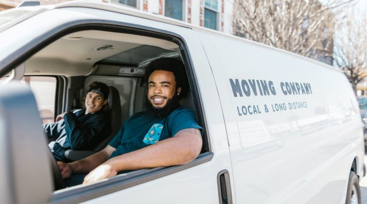How to find good local movers in New Jersey?